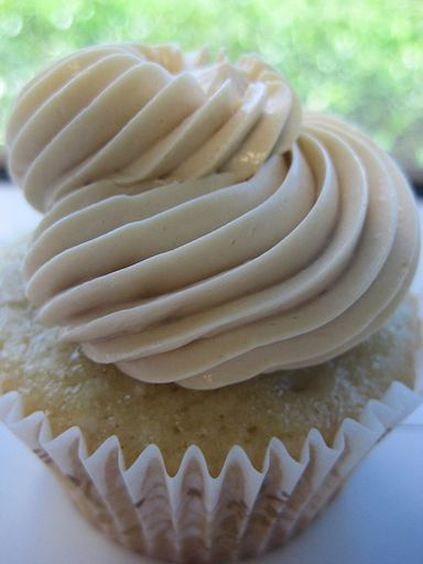 glaseado buttercream